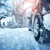 Winter Driving - Robert Allison, Attorney at Law