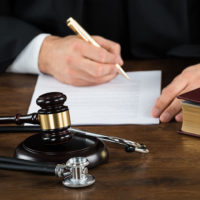 Turn to attorney Bob Allison for legal assistance with a medical malpractice claim.
